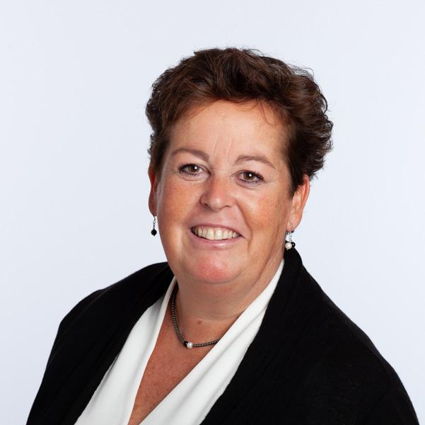 Alison Sjöström